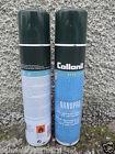Collonil NANOPRO 300 ml.x2 Waterproofing Spray IMPERMEABILIZZANTE NANOTECNOLOGIA