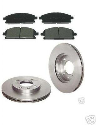 PRIMERA P12 2002 /> sur disques de frein avant pads /& Nouveau