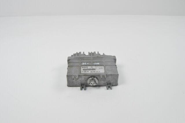 VW ECU Control Module Unit 0261203707 1H0907311P