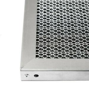 Aluminum Electrostatic Air Purifier A C Central Hvac