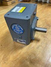 Boston Gear 718 60 G 700 Series 90 Degree 601 Reducer Price Reduced