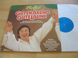 LP-Karel-Gott-Guten-Abend-Gute-Laune-Goldene-Stimme-Vinyl-Amiga-DDR-8-55-862