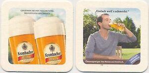 Bierdeckel-Krombacher-Weizen-Krombach