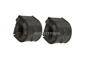 FOR-FORD-FOCUS-MK1-1-4i-1-6i-04-12-FRONT-ANTI-ROLL-BAR-BUSH-SET-X1