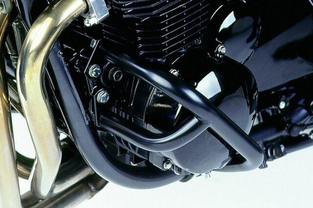 FEHLING Protector de Motor Negro Kawasaki ZR-7