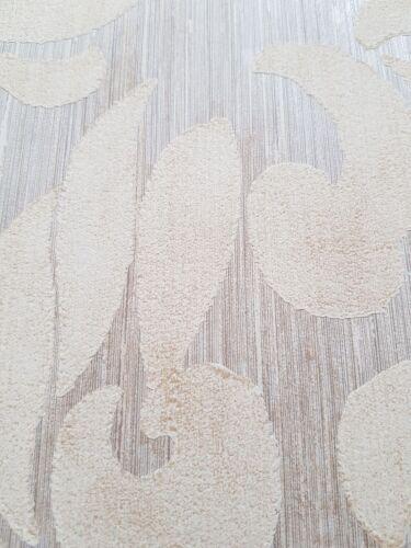 Schimmer Tapete Motiv Fango Struktur Designtapete Sand Holz