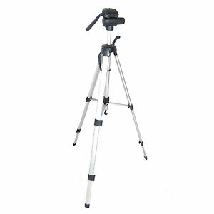 67-034-Camera-Tripod-DynaSun-WT360-170cm-Lightweight-Stand-3Way-Head-amp-Carry-Case