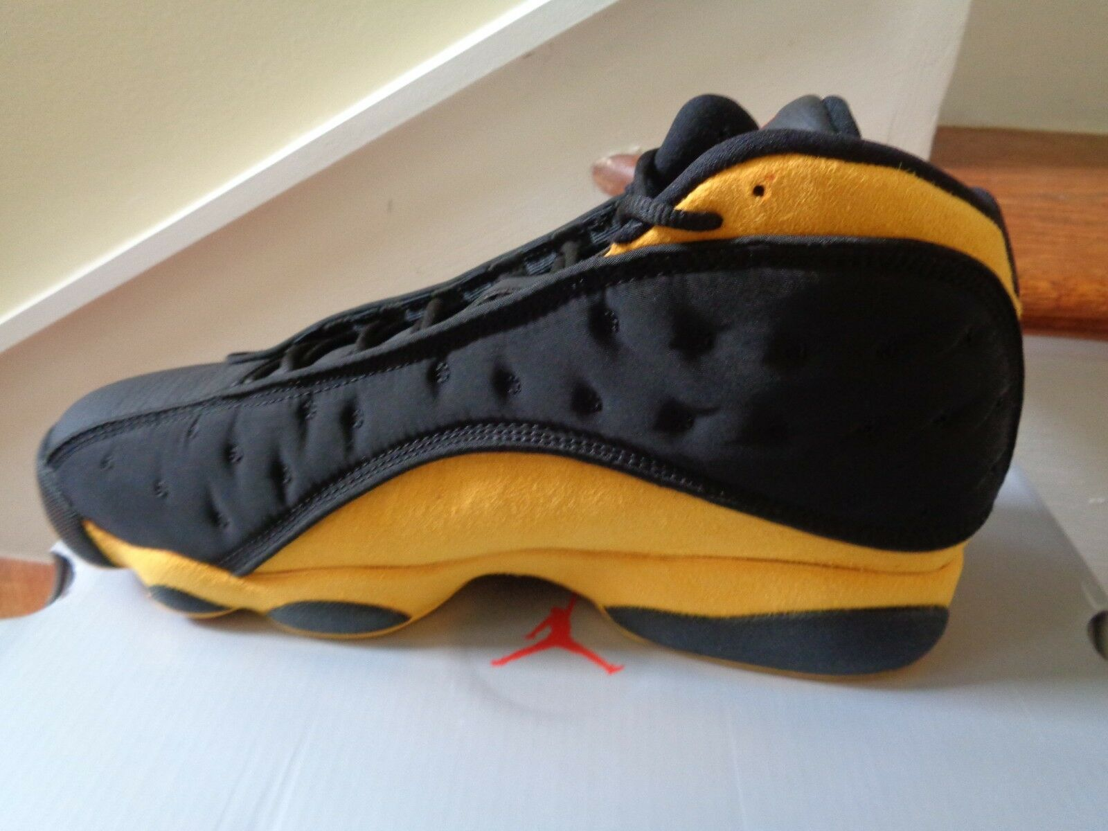 Nike Air Jordan 13 Retro Men's Basketball shoes, 414571 035 Size 13 NWB