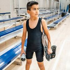 Adidas 1-Stripe Wrestling Singlet Youth Boys /& Men/'s Adult Sizes aS103s