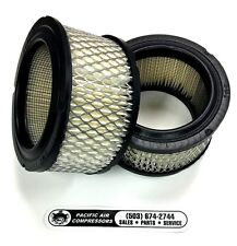 2 Pack 32170979 Ingersoll Rand 10 Micron Air Filter Element