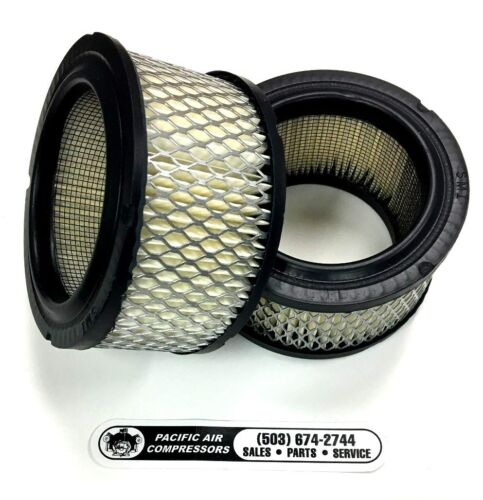 I-R 4 MICRON AIR FILTER ELEMENT /'/'TWO PACK/'/' 2475 type 30