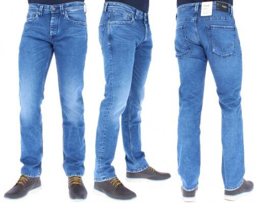 Zinc PEPE Jeans Uomo Troy Kingston Cash