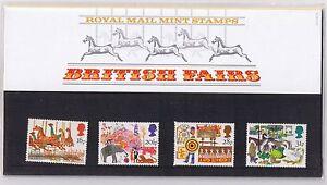 GB-Presentation-Pack-147-1983-British-Fairs-10-OFF-5