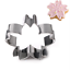 Stainless-Steel-Biscuit-Pastry-Cookie-Cutter-Cake-Decor-Baking-Mold-Mould-Tools thumbnail 106