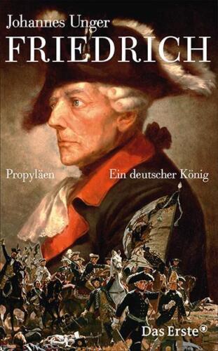1 von 1 - Friedrich: Ein deutscher König -  Johannes Unger