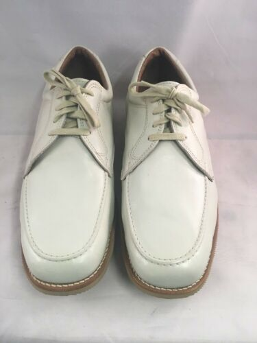 Foot So Port Vintage Mens Shoes X53752