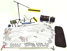 Dent Puller Kit Paintless Dent Removal Hail Damage Repair PDR Tools 3