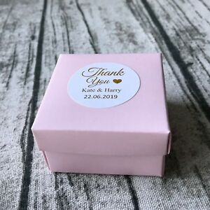 Pink-Rose-Gold-Foil-Personalized-Gift-Labels-Wedding-Thank-You-Favour-Stickers