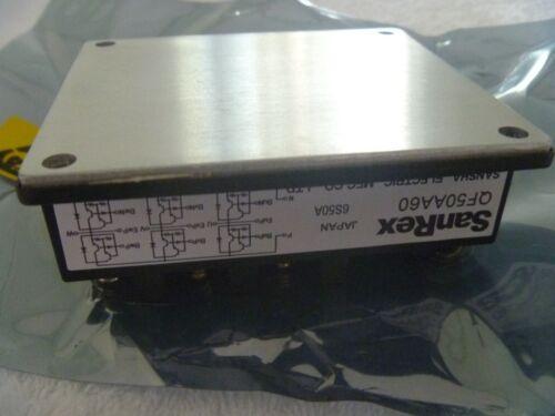 NEW MODULE  QF50AA-60 SANREX LOCATION M