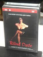 Appuntamento In Nero Aka Blind Date (dvd) Antonio Bonifacio, Mirella Banti,