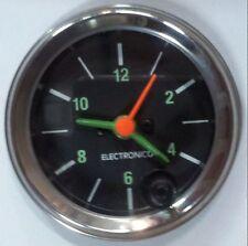 Renault Alpine a110 Clock