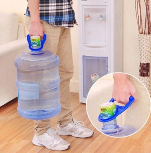 Flasche Eimer Wasser Water bottle leicht handhabbar Tragegriff Trinken Wandern