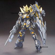GUNDAM 1/144 RX-0 N Unicorn 02 Banshee Norn Destroy Model Kit HGUC # 175 Bandai