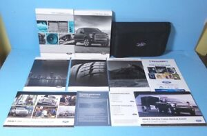 ford f 150 owners manual 2016