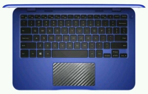 5packs Trackpad Touchpad Decal Vinyl Skin Cover for Dell Inspiron 11-3000 series