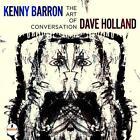 The Art Of Conversation von Dave Holland,Kenny Barron (2014)
