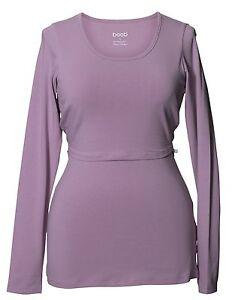Boob-Design-Stillshirt-Umstandstop-Longsleeve-diverse-Farben-Bio-Baumwolle-GOTS