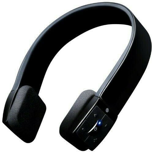 Bluetooth headset ideal for conference calls