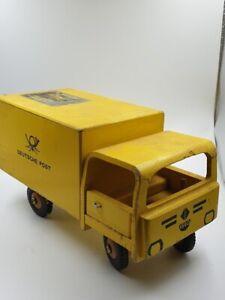 VERO-Postauto-DDR