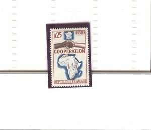 timbre-france-neuf-n-1432