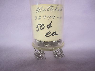 1 New Old Stock MITCHELL 4450 FISHING REEL BAIL SPRING NOS 82977