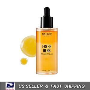 NACIFIC-NATURAL-PACIFIC-Fresh-Herb-Origin-Serum-50ml-Free-Sample