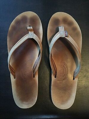 Well Worn Flip Flops Collection On Ebay
