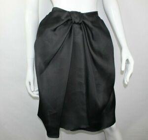 Froncé Taille Femmes Jupe Noir Neuf Chloe La À Crayon 34 En Taille p5Xw1q