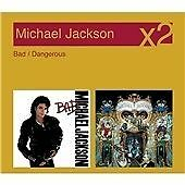 Michael Jackson - Bad/Dangerous (2007)