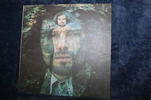 Van Morrison - His Band & the Street Choir LP Vinyl VG++ 1st Press, play tested
