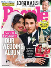 PEOPLE Magazine Subscription (40 issues)