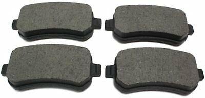 Centric Parts 102.05340 102 Series Semi Metallic Standard Brake Pad