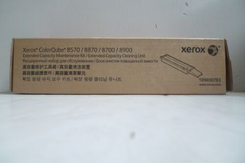 MAINTENANCE KIT EXTENDED-CAPACITY COLORQUBE XEROX 109R00783