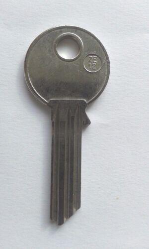 10 X ZE12 SILCA CO-M JMA //ZEISS IKON Schlüsselrohlinge //Key Blank