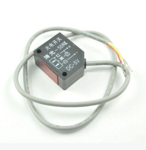 E18-D80NK 50NK Photoelectric Sensor Obstacle Avoidance Detection Switch