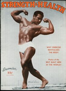STRENGTH-amp-HEALTH-Magazine-December-1948-Bodybuilding-Fitness-Health