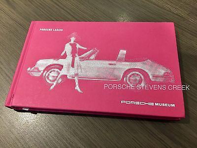 Porsche Ladies Porsche Museum Book English German Deutsch Englisch Porsche Women