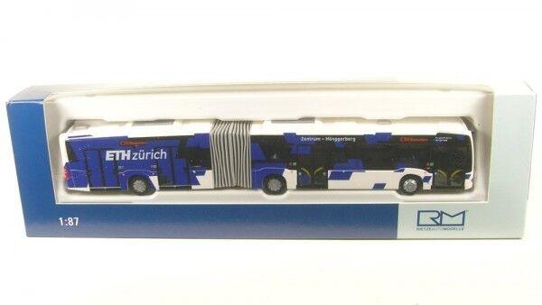 Mercedes-Benz Citaro G 12 Eth Link - VBZ Zurich (CH)