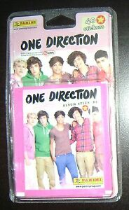 BLISTER-40-STICKERS-ONE-DIRECTION-PANINI-2013