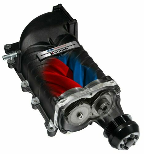 Roush Magnuson Mercedes AMG TVS 2300 Hammer Supercharger Rebuilt kit TVS2300